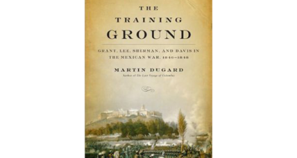Reader recommendation: The Training Ground
