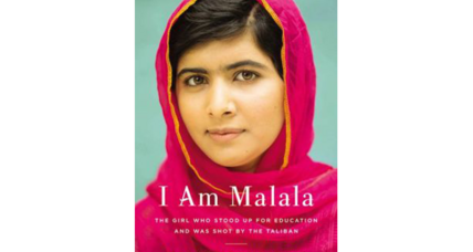 Reader recommendation: I Am Malala