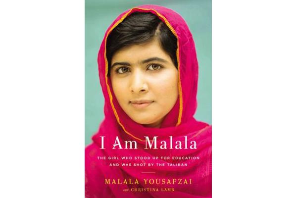 Reader Recommendation I Am Malala Csmonitor Com