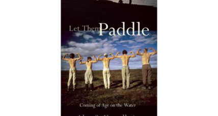 Reader recommendation: Let Them Paddle