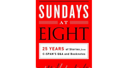 Reader recommendation: Sundays at Eight