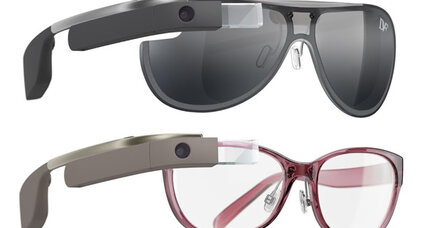 Google Glass rolls out 12 new updates
