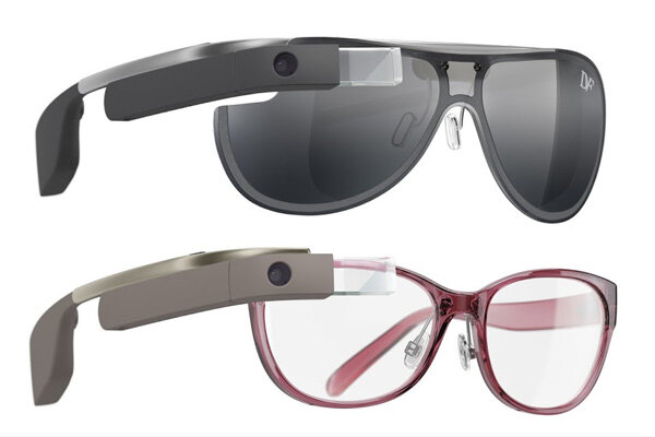 Will Google Glass\'s alliance with DVF help its innovate image or ...