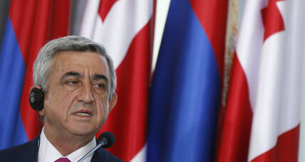 A different narrative for the Armenian-Azerbaijani conflict