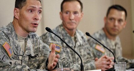 Back in the US, Bowe Bergdahl must unlearn the ways he coped as a POW