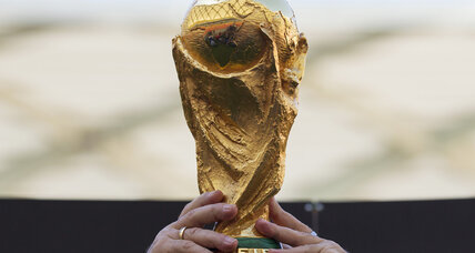 2014 World Cup: Are you a true soccer fan?  Take the quiz
