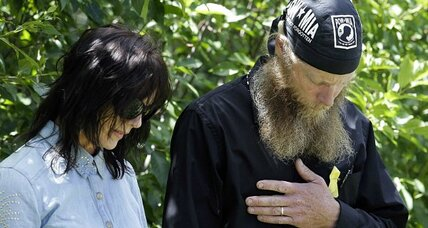 Bowe Bergdahl's complicated story (+video)