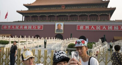 Tiananmen protests: Could they happen again? (+video)