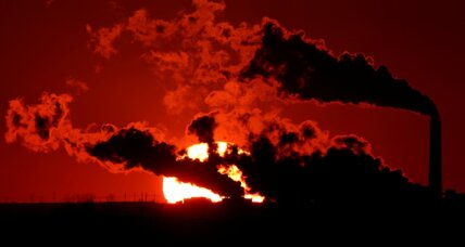 Carbon pricing won't solve climate change. Innovation will.