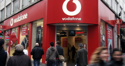 Vodafone reveals worldwide wiretap warrants on Snowden anniversary