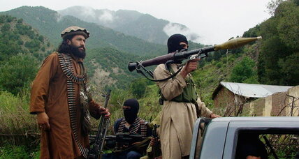 Pakistan military bombs militants in tribal belt. Will ground troops follow? (+video)