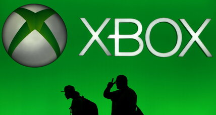 At E3, Microsoft talks Xbox games, little else