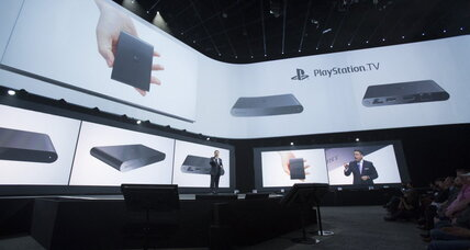 At E3, Sony aims for entertainment domination with PlayStation TV