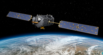 NASA satellite could answer nagging global warming questions