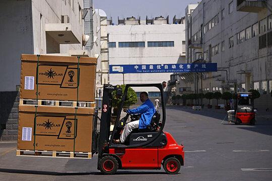 material moving machine operators