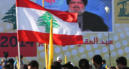 Israel: Hezbollah is now stronger than any Arab army