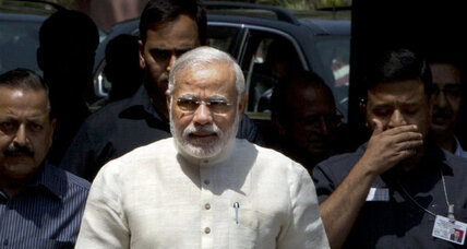 Modi 2.0: How India's new prime minister may have evolved