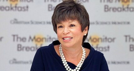 Valerie Jarrett defends 'My Brother's Keeper' focus on boys