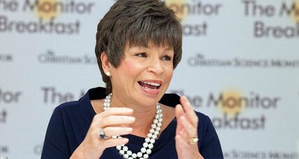Immigration reform still a possibility, says top Obama aide Valerie Jarrett
