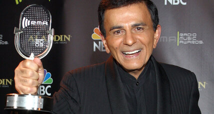 Casey Kasem remembered as calm pop music radio host