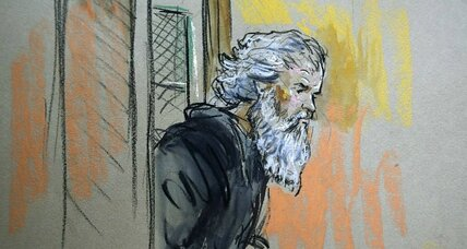 Benghazi terror suspect faces US justice. Good news for Obama?