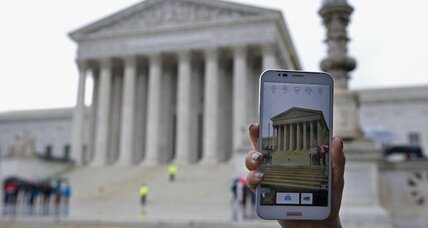 Why the high court protects cellphone privacy