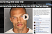 Jeremy Meeks' 'handsome' mug shot goes viral (+video)