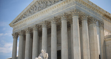 Public confidence in Supreme Court at historic low, poll suggests