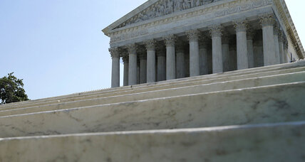 Supreme Court turns away 9/11 suit against alleged Al Qaeda supporters