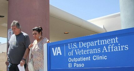 Report: VA had 'corrosive culture' and 'chronic systemic failures'