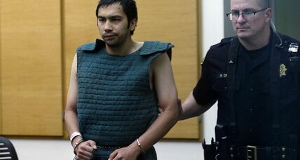 Seattle Pacific shooting: Despite 'rage inside,' Aaron Ybarra found 'not detainable' (+video)