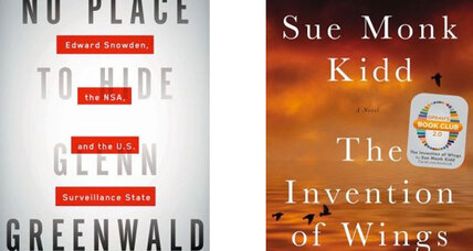 Amazon's picks for best of 2014 (so far) include an Updike biography and a novel set in World War II