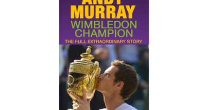Wimbledon 2014: excerpts from 5 noteworthy books about tennis