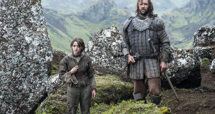 Maisie Williams' show 'Game of Thrones' draws more viewers for finale than last year's