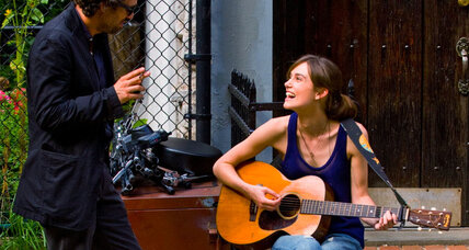 Keira Knightley movie 'Begin Again' is a glorified retread of director John Carney's film 'Once'
