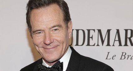 Bryan Cranston could produce a TV version of 'The Dangerous Book for Boys'
