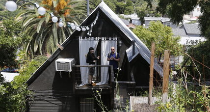 Airbnb: Bumps in 'sharing' economy. How one town – Malibu – is navigating them (+video)