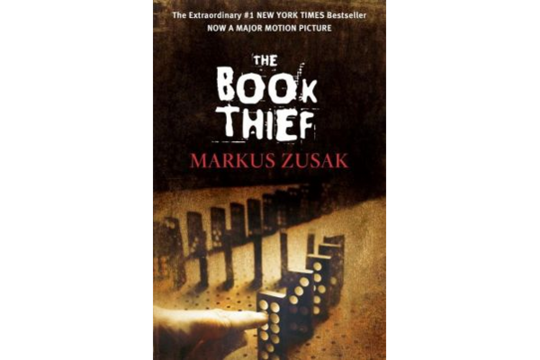 An Analysis Of The Symbolism Used In The Book Thief A Novel By