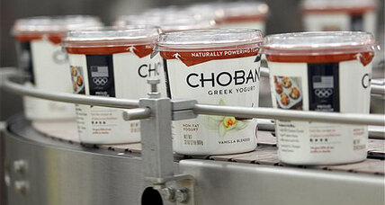 Chobani layoffs in Idaho will hit temporary staff hardest