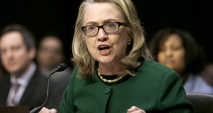 Why Benghazi suspect's capture isn't all good news for Hillary Clinton (+video)