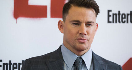 Channing Tatum discusses the possibility of portraying the 'X-Men' character Gambit (+video)