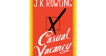 'The Casual Vacancy' TV cast will include Michael Gambon, Rory Kinnear