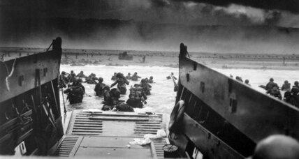 What do you know about D-Day? Take our quiz