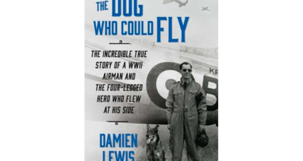 'The Dog Who Could Fly' is a superb account of a Nazi-fighting German Shepherd