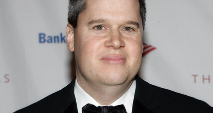 Daniel Handler (also known as Lemony Snicket) will host the National Book Awards