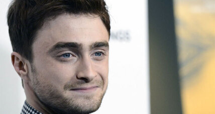 Daniel Radcliffe will reportedly star in Olympic drama 'Gold'