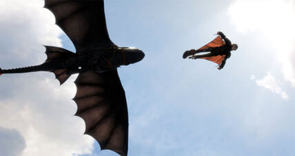 Kit Harington stars in 'How to Train Your Dragon 2' – check out the trailer