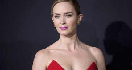 Emily Blunt: Will she appear in 'Batman v Superman'?