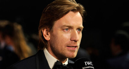 Ewan McGregor said to be on board to star in a film version of Philip Roth's 'American Pastoral'