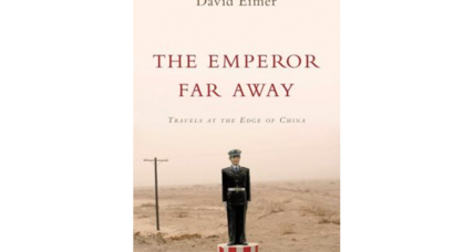 'The Emperor Far Away' examines the ethnic groups that the Chinese government sees as a threat